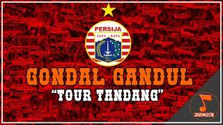 Gondal Gandul - Tour Tandang