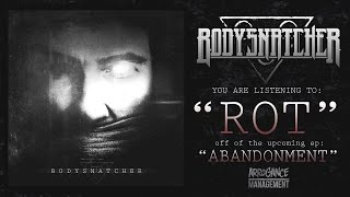 Bodysnatcher - ROT
