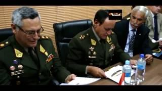 Ni Con Los Rusos Ni Privados el  Perú no Sabe que Hacer con los T-55