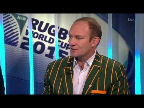 RWC Cup 2015 New Zealand v South Africa Full Match