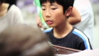 Girard-Perregaux - The Young Masters in Japan: Tohoku Manufacture