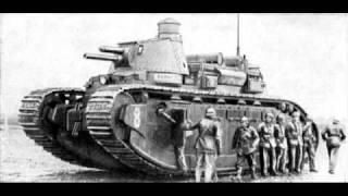 Technology of World War I