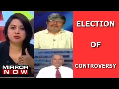 Karnataka Votes While India Watches | The Urban Debate With Faye D'Souza
