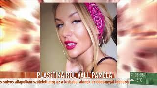 Hódi Pamela sejtelmesen reagált az új szerelmet firtató kérdésre - tv2.hu/mokka