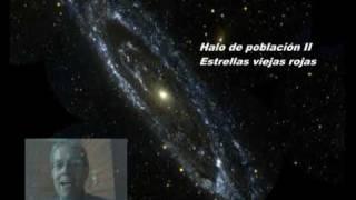 El universo 13 Tipos de galaxias