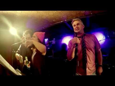 The Occasionalists Live Karaoke Teaser