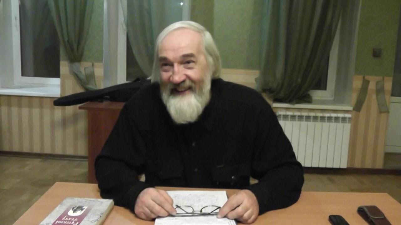 Грунтовский лекция 94 - Александр Сухово-Кобылин