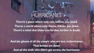 Saint Saviour - Hurricanes