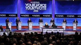Τηλεμαχία Ρεπουμπλικάνων: Στο στόχαστρο ο Μάρκο Ρούμπιο