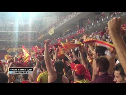 Haydi Bastır Şanlı Göztepe | Göztepe - Eskişehirspor Play-Off Finali