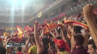 Haydi Bastır Şanlı Göztepe Göztepe Eskişehirspor Play Off Finali