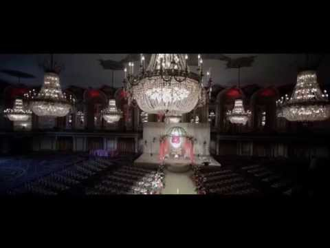 Indian Hindu Chicago Palmer House wedding film