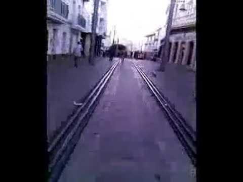 Paseo por San Fernando (Cadiz)