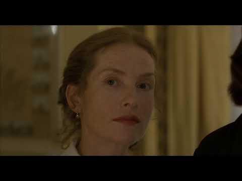Пианистка (2001) - Трейлер. La Pianiste