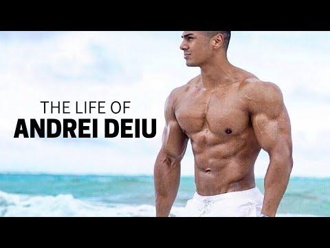The Life of Andrei Deiu