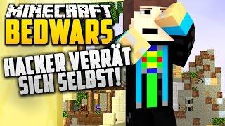 HACKER VERRÄT SICH SELBST.. - Minecraft BEDWARS #92 - GommeHD