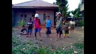 Sumpahna Ge Da Aing Mah Da Teu Nyaho plesetan Cleopatra Stratan Zunea-zunea Versi Sunda(Video Clip)