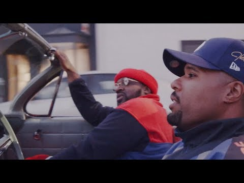 "Smoke DZA - The Hook Up"" (feat. Dom Kennedy & Cozz) [Official Video]"