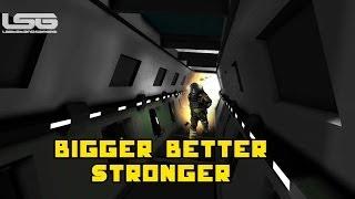 Space Engineers - Wheres My Ladders Custom colors, Gravity generator range settings