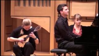 �������� ���� 1st International Mandolin Solo Competition Luxembourg - Trailer ������