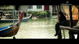 [MV] Ippo Hafiz - Hujan Sepi Official