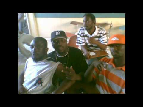 Barikad Crew - Goumen Pou Sa Ou Kwe
