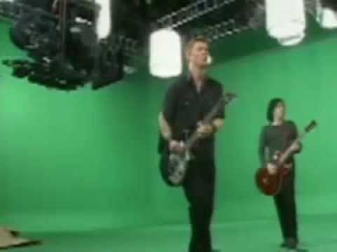 Queens of the Stone Age - No One Knows (Making Of)