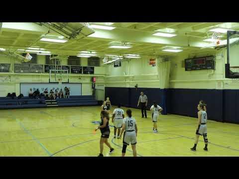 Brooklyn Friends School GVBB v Churchill 2020