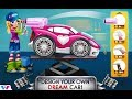 My Crazy Cars Design Style, Tabtale, Education, Videos Games for Kids - / Android Gameplay Video
