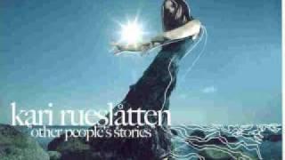 Kari Rueslåtten - Leaving