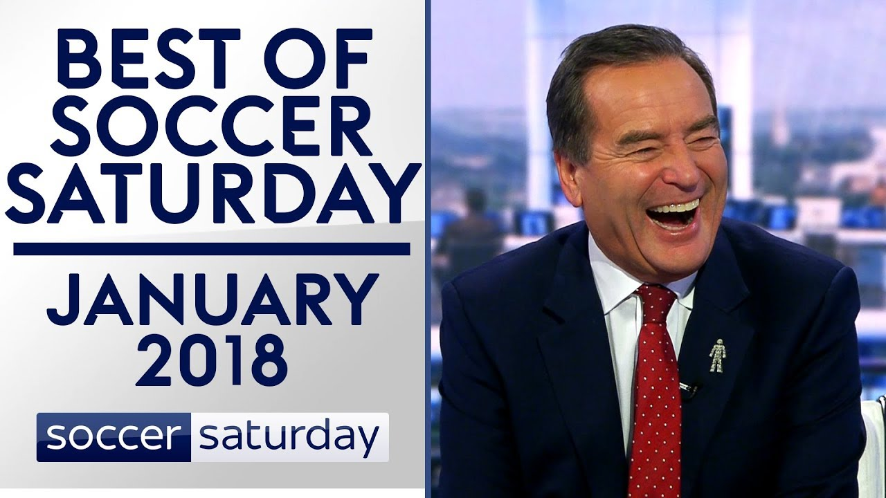 Missing £1m cash & impersonating the Chuckle Brothers | Best of Soccer Saturday 