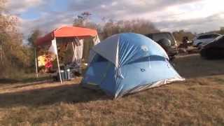 Texas Crab Hash Campground Promo Video