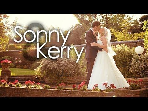 Kerry and Sonny - Oaks Farm Wedding Video