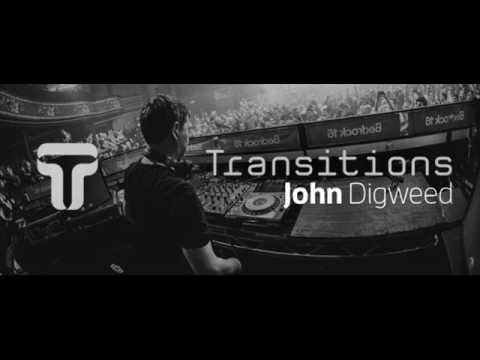 John Digweed - Best of 2016 (Transitions 643)