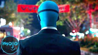Top 10 Best Watchmen Moments (Season 1)