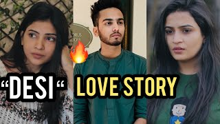 DESI LOVE STORY - | Elvish Yadav |