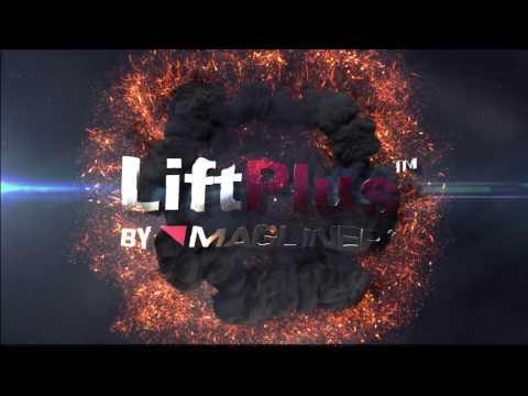 LiftPlus® Movie Trailer - ProMat 2017