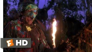 Hook (38) Movie CLIP - Food Fight! (1991) HD