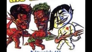 Die Ärzte - Doktorspiele 666 1998 (Bootleg)