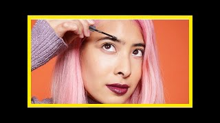 Breaking News | The Coolest Brow Trends From Around The World