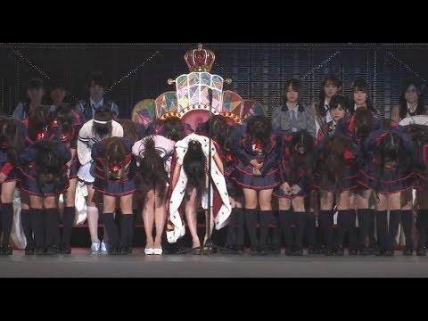 【SKE48】 AKB48 53rdシングル選抜総選挙 SKE48ランクインメンバー24人紹介