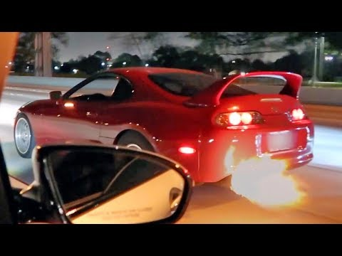 Texas Streets LOCKDOWN Official Trailer (2017) - STREET RACING Movie!