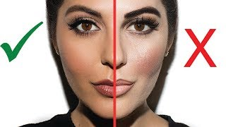 ➦➦4 Make Up Mistakes That Are Making Those Wrinkles More Prominent | Makeup Mistakes to Avoid➦➦