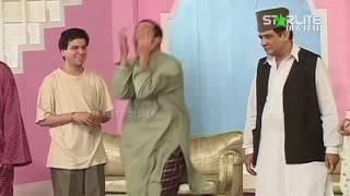 Tariq Teddy, Sajan Abbas and Sardar Kamal New Pakistani Stage Drama Full Comedy Clip | Pk Mast