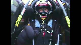 Ride with David Grubnic and the ROCKY Rocket at 313 mph!