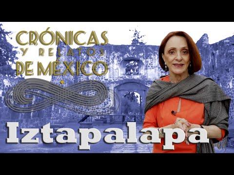 Crónicas y relatos de México - Iztapalapa (04/07/2013)