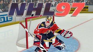 NHL 2004 Rebuilt: 1997 Mod