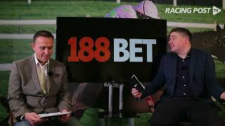 Upping The Ante Cheltenham Preview Show