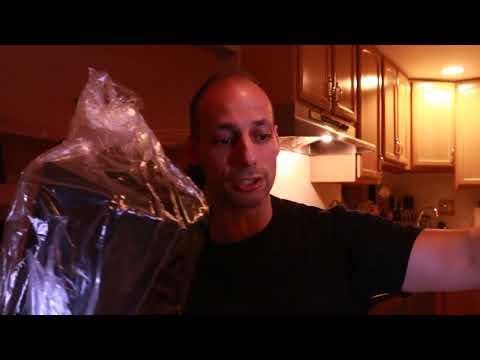 Humidifier/Taste This TV/Joe Ciminera