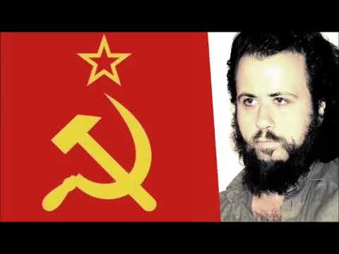 Marxist-Leninist Theory With Nikos Mottas | The Dictatorship Of The Proletariat